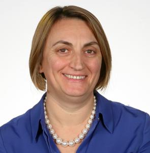 Leonora Zefi