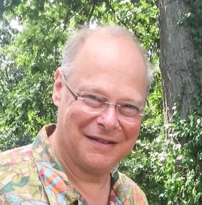 Mitch Weisburgh
