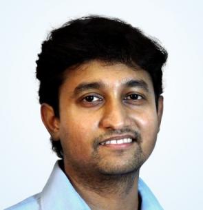 Ajay Balakrishnan