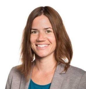 Amelia Geary