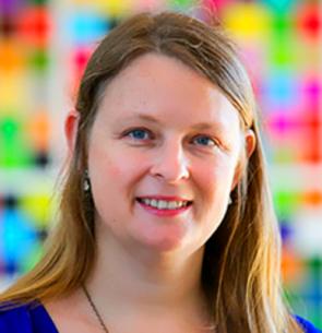 Colleen Stieler-Hunt